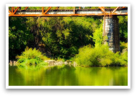 Bridge Bound for Nowhere