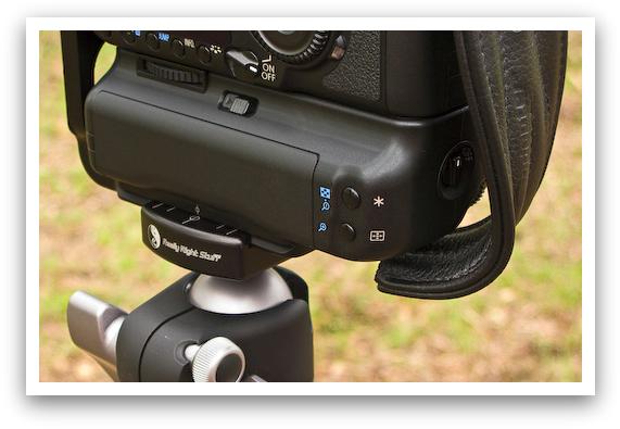 BG-E2N Battery Grip
