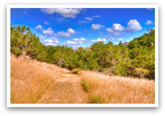 Hill Country Trail