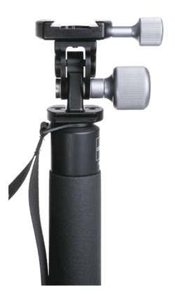 Really Right Stuff Monopod Solution