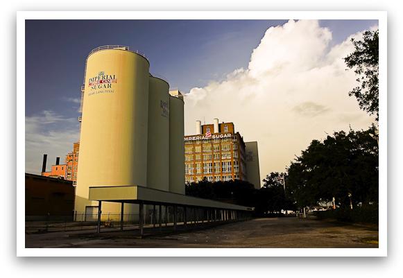 Sugar Mill Grunge