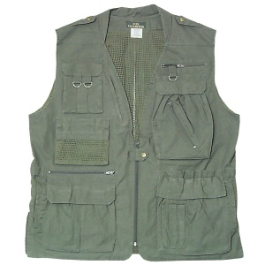 The Photo Vest