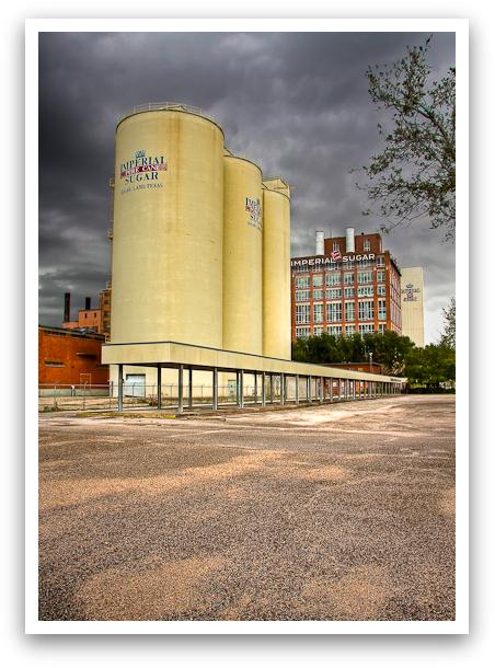Sugar Mill Storm