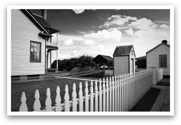 Victorian Yard