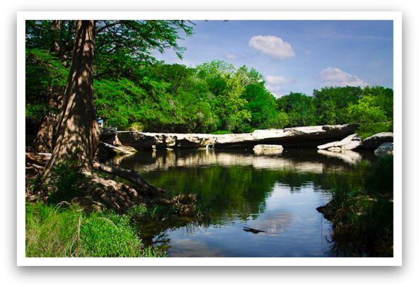 McKinney Upper Falls