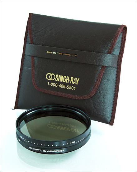 Singh-Ray Vari-ND Filter