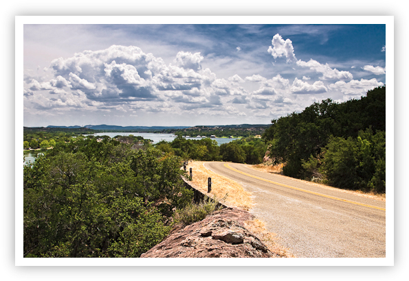 Hill Country Drive