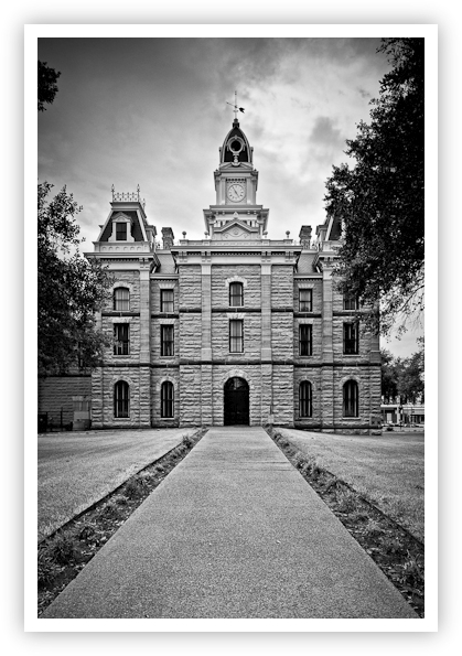 Goliad Courthouse