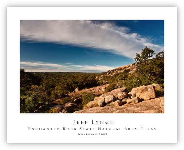 Enchanted Rock Summit