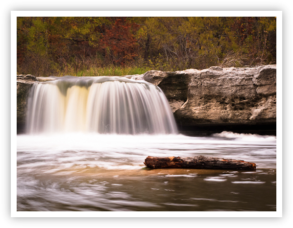 Lower McKinney Falls G10