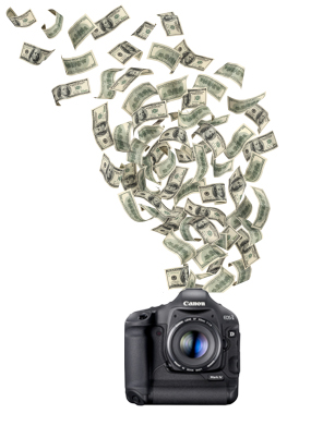 Making Money at Photography
