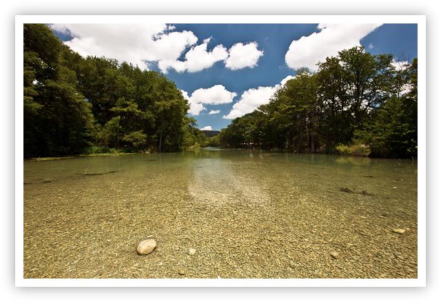 Frio River Stones
