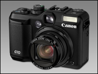 Comparing the Canon G10, G11 andG12 (1/3)