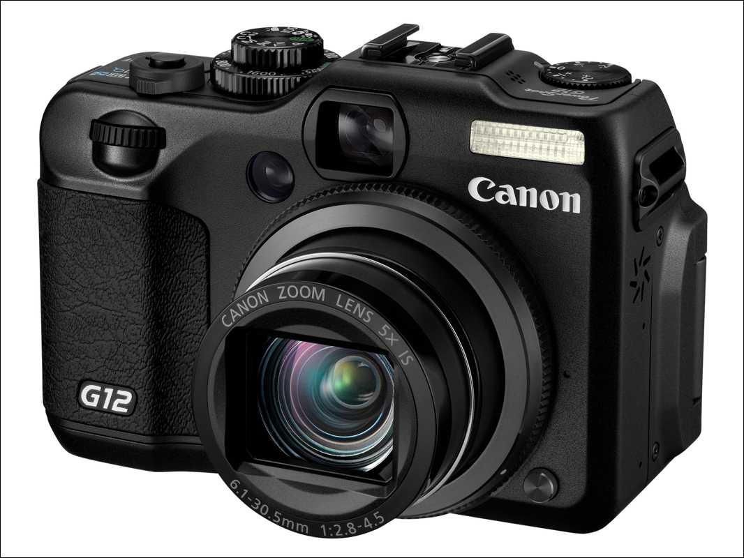 Comparing the Canon G10, G11 and G12 | Texas Landscape ...