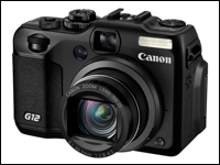 Comparing the Canon G10, G11 andG12 (3/3)