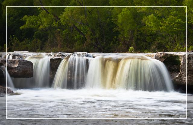McKinney Falls