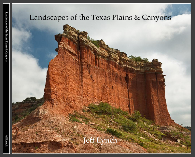 Landscapes of the Texas Plains & Canyons