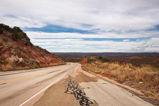 Highway 207 Glide