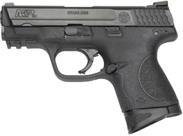 Smith & Wesson M&P 9mm Compact