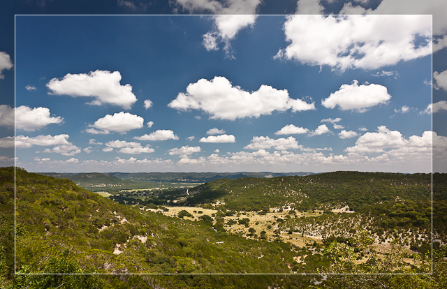 Hill Country Hills