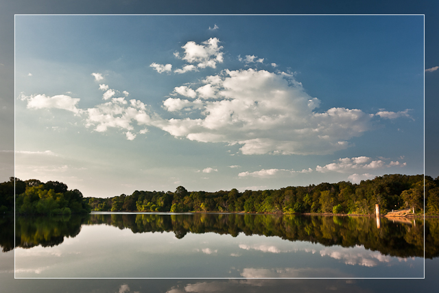 Lake Buescher