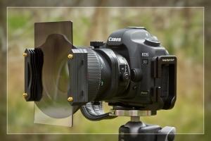 Tilt & Shift Lens