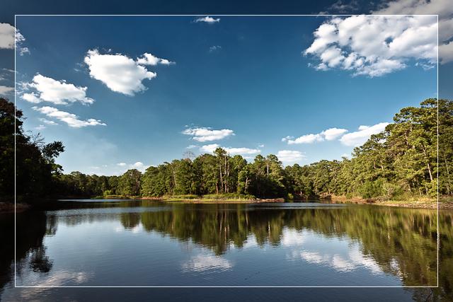 Bastrop Lake