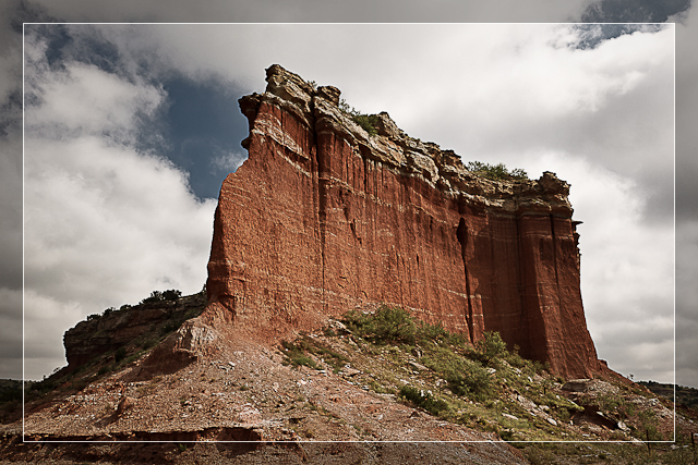 Cathedral of the Canyons