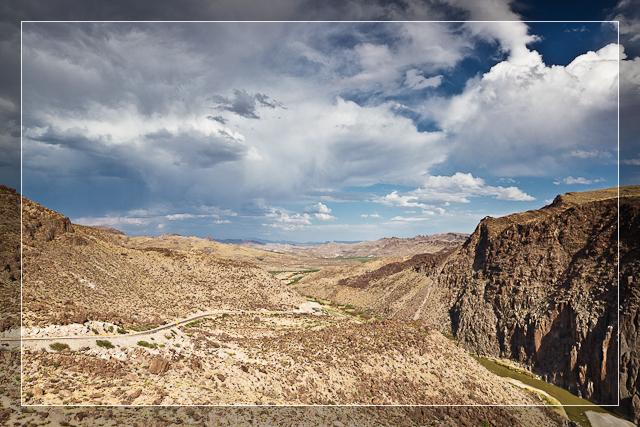 Lower Madera Canyon