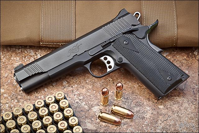 Kimber 1911 Pistol