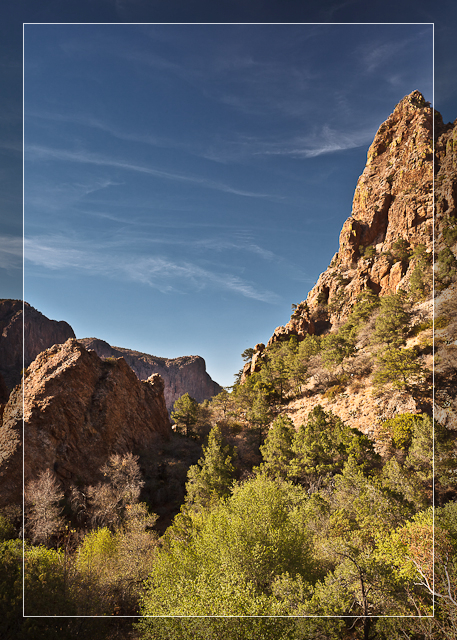 Basin Ridge