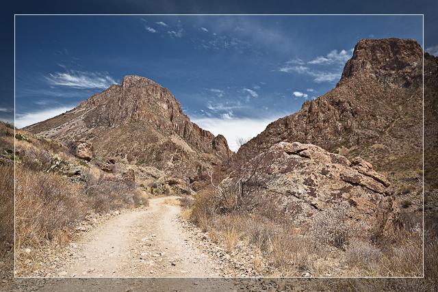 Oak Spring Trail