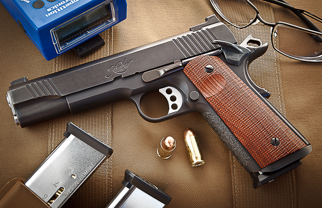 Kimber Competition 1911