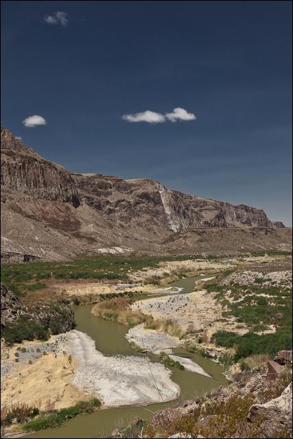 Upper Madera Canyon