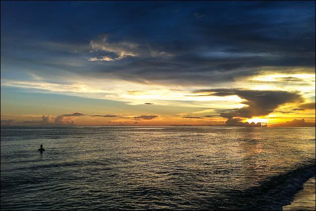 Florida Solitude