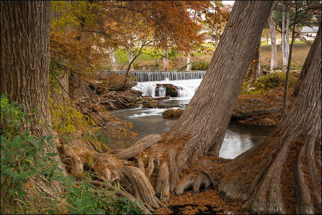 Guadalupe Falls