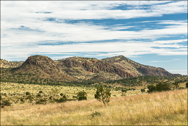 Davis Mountains Preserve