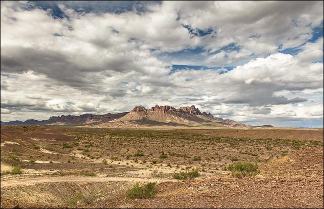 Punta de la Sierra