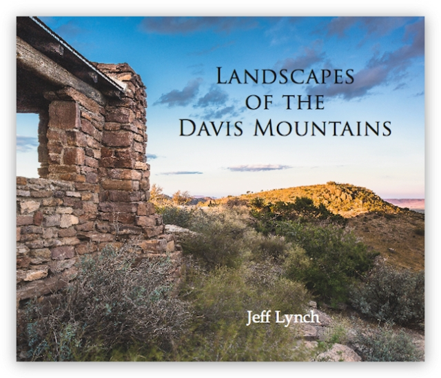 Landscapes of the Davis Mountains
